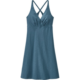 Patagonia Amber Dawn Vestido Mujer, pigeon blue